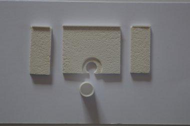 Morbider Grabendurchlass (Bausatz)